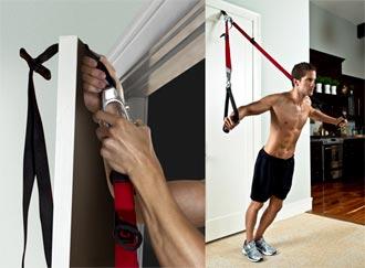 Suspension Trainer Home (Typ TRX)