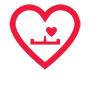 Bracelet cardio-frequence sans fil