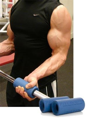 Muskeltraining fur die Unterarme, Handgelenke und Hande