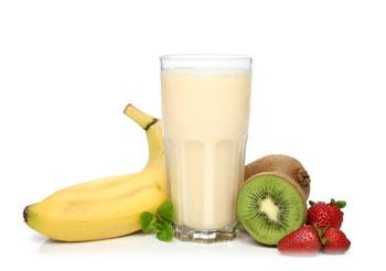 Diéte protéine prête à boire