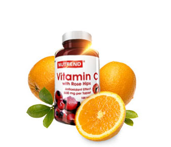 Concentre de vitamine C