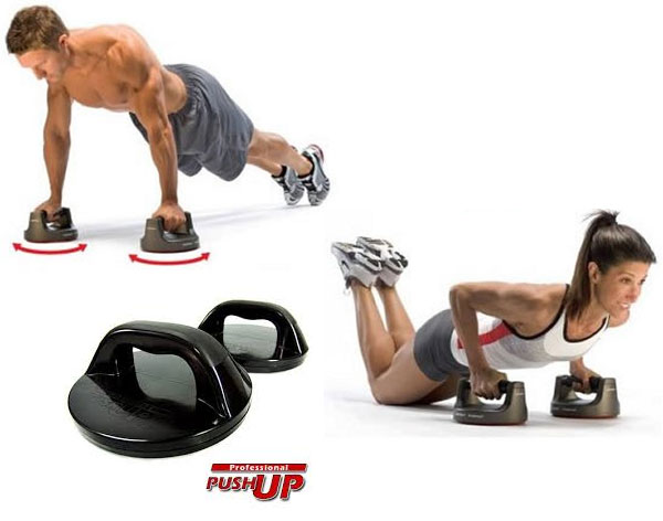 Appareil de musculation Push Up
