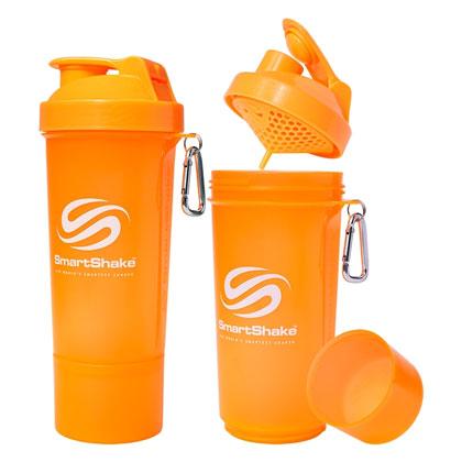 Shaker - mit Reservebehälter